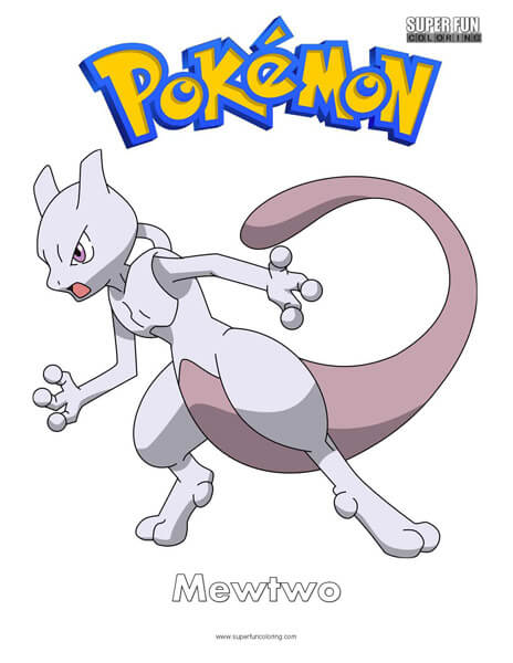Mewtwo Coloring Page Mewtwo Lineart Lilly Gerbil Lineart - Line ... | 600x464