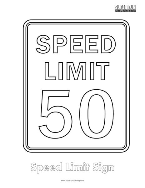 Critique: Speed Limit Signs In Fortnite