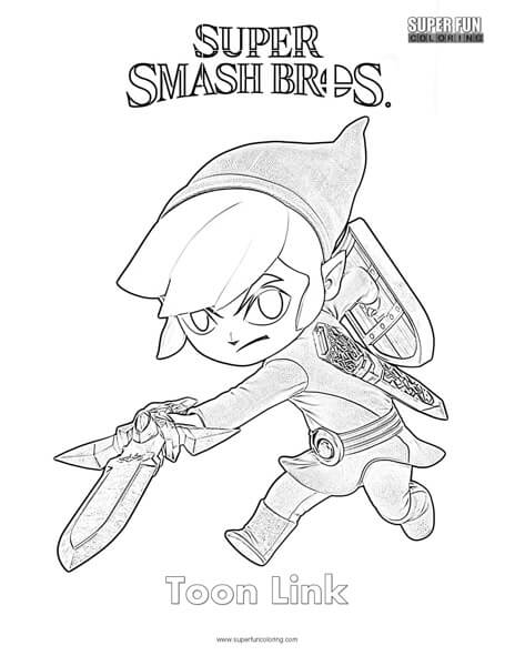 Link Coloring Pages. Click On The Link To View Different Cute ... | 600x464