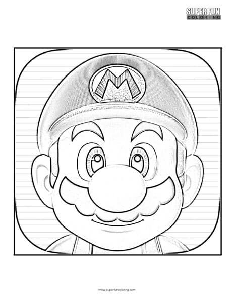 App Icon Coloring Pages - Super Fun Coloring